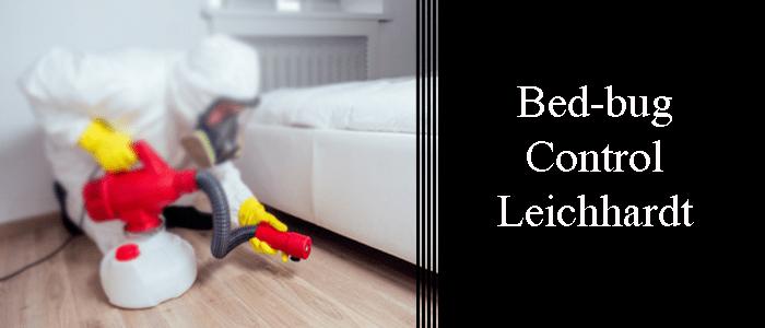Bed Bug Control Leichhardt
