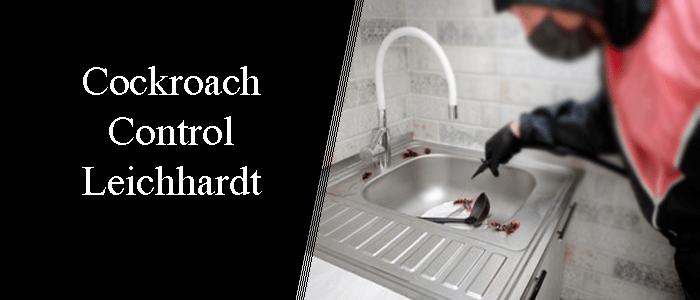 Cockroach Control Leichhardt